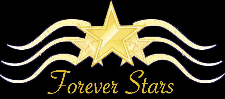Forever Stars Transparent Logo