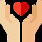 Forever Stars Volunteering Icon