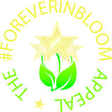Forever Stars Forever in Bloom Appeal Logo