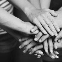 Forever Stars Family Support - Hands