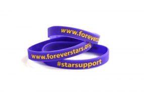Forever Stars Wristbands